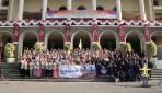 UGM Lepas 31 Tim Berkompetisi di PIMNAS ke-30