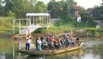 Ekpedisi Sungai Brantas Kapalasastra UGM, Melihat Kondisi Lingkungan dari Sudut Pandang Kebudayaan