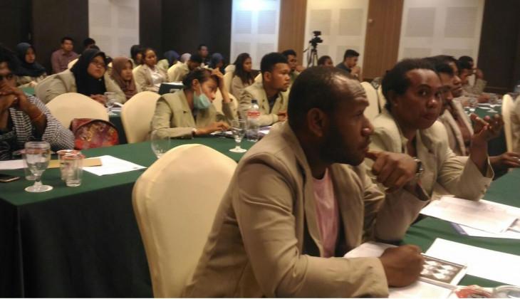Di Papua, Pendidikan Belum Menjadi Kesadaran Bersama