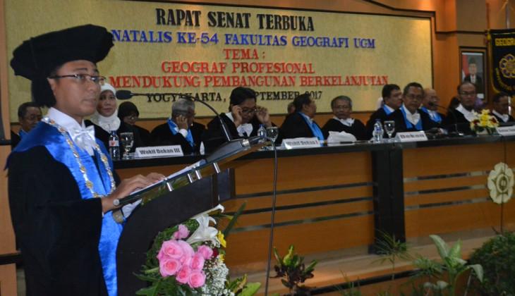 Pembangunan Berlekanjutan Dinilai Efektif Tekan Kesenjangan Wilayah
