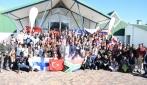 Mahasiswi Kehutanan UGM Jadi Delegasi Indonesia di IFSS Afrika Selatan