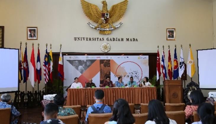 Generasi Muda Menjadi Tumpuan Ekonomi ASEAN
