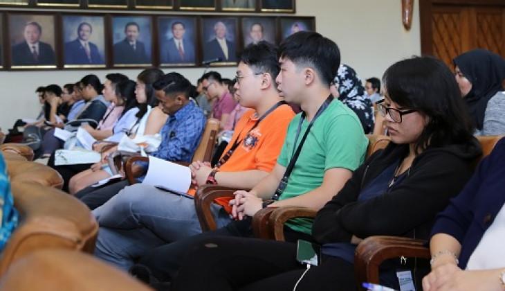20 Tim Beradu Dalam Semifinal ASEAN Young Social Preneurs Program
