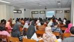 Fakultas Peternakan Mengadakan Kuliah Gratis Bagi Petani