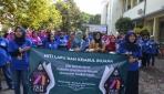 Plt Gubernur Bengkulu dan Ribuan Alumni FKH UGM Ikuti Nitilaku