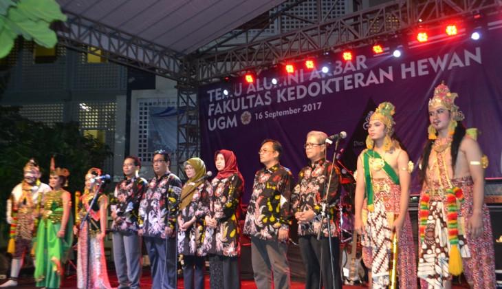 FKH UGM Targetkan Masuk Daftar 10 Besar FKH Terbaik Asia Tengara