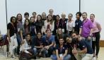 Mahasiswa UGM Terpilih Jadi Pengurus IVSA