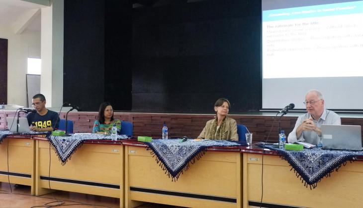 Membedah Metodologi Penelitian Kajian Asia Tenggara