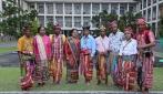 Rektor UGM Terima Kunjungan Pemuka Adat Mollo Utara