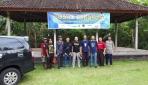 Fapet UGM Mendirikan Posko Penyelamatan Ternak Gunung Agung