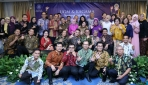 UGM-Kagama Komitmen Kembangkan Indonesia Timur