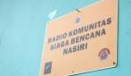 UGM Membina Masyarakat Tanggap Bencana di Kabupaten Seram Bagian Barat