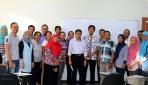 Fakultas Kehutanan UGM dan POLITANI Kerja Sama Pengembangan Agroforestri Cendana