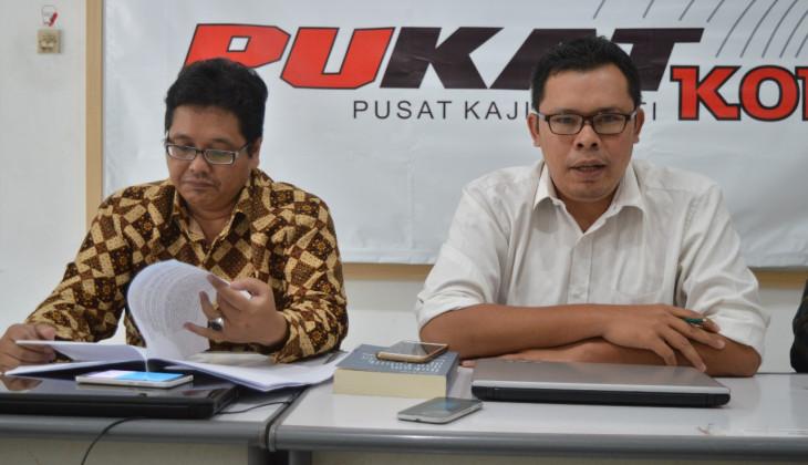 Pakar UGM: KPK Bisa Kembali Menetapkan Setya Novanto sebagai Tersangka