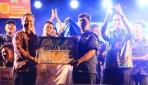 UGM Pertahankan Juara Umum Kontes Robot Terbang Indonesia