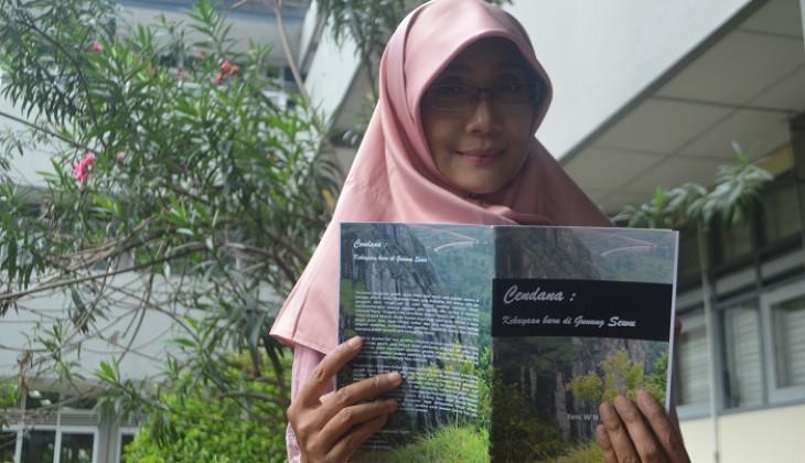 Pohon Cendana di Indonesia Terancam Punah