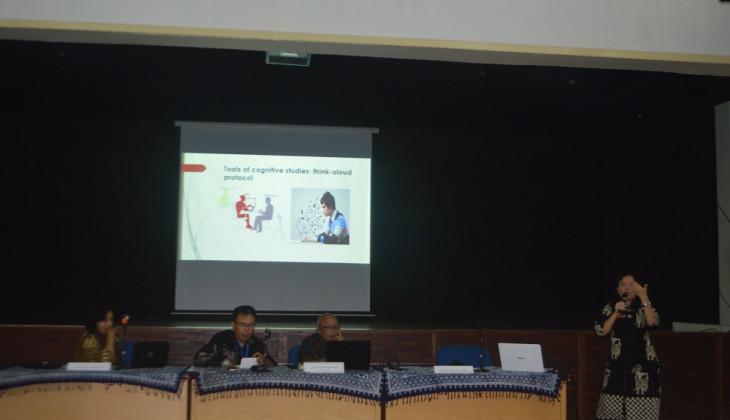 Minat Kajian Indonesia di Luar Negeri Menurun