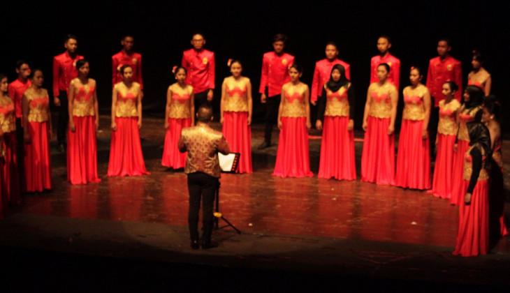 PSM UGM Siap Berlaga di Malta International Choir Festival