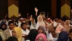 UGM - BUMN Ajak Mahasiswa Berkiprah Bersama untuk Membangun Negeri