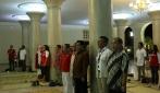 Kagama Virtual Memperingati Hari Sumpah Pemuda ke-89