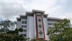 Gedung Baru FIB Memiliki Nilai Estetis dan Filosofis