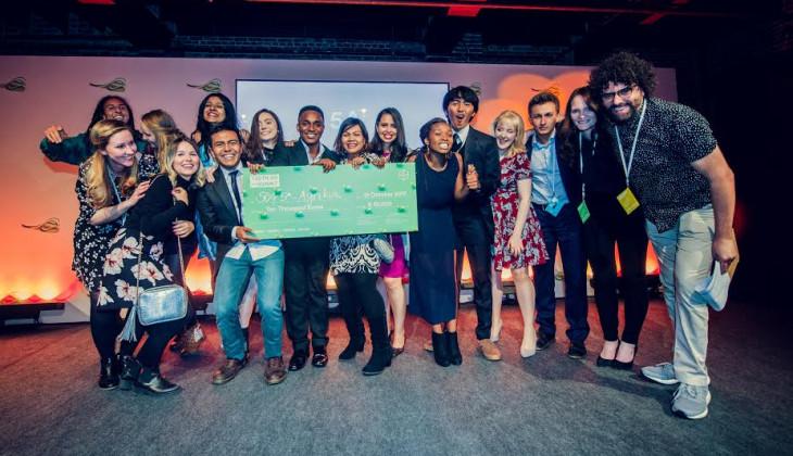 Lulusan UGM Juarai Youth AG Summit 2017