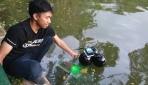 Meningkatkan Hasil Tangkapan Ikan Nelayan dengan Mr. Krabs