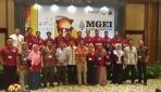 Mahasiswa Geologi UGM Juara Kompetisi MGEI 2017