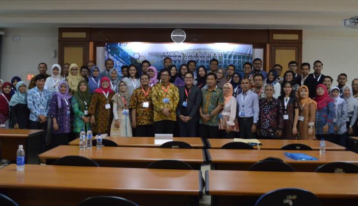 Seminar Nasional Teknik Industri 2017