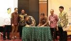 UGM dan Asosiasi Logistik Forwader Indonesia Kerjasama Bidang Logistik