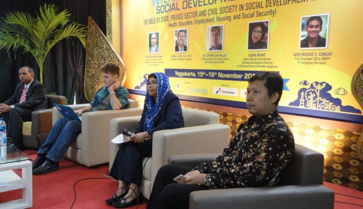 Asia Hadapi Masalah Sosial Yang Sama