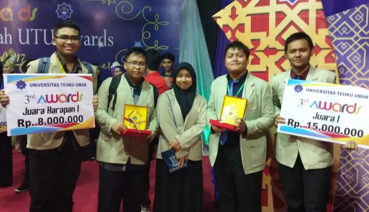 Sulap Limbah Sawit Jadi Hidrogen, Mahasiswa UGM Raih Penghargaan