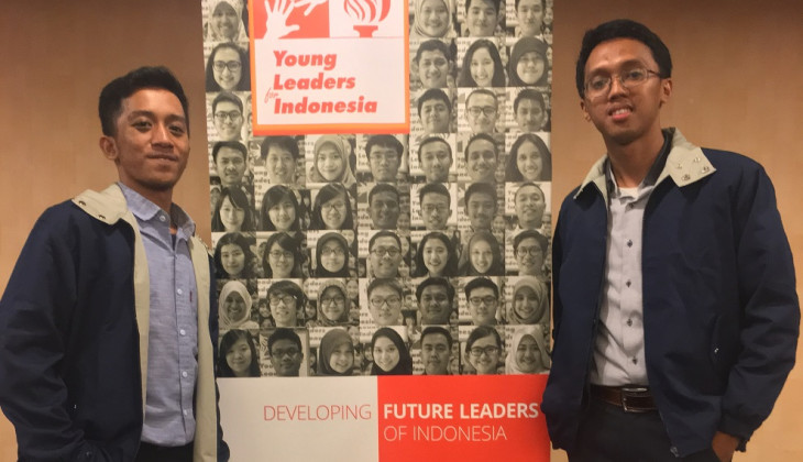 Mahasiswa FISIPOL UGM Mengikuti Program Young Leaders for Indonesia Wave 9