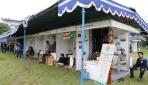 Gama Fair, Bersatu Padu dalam Berbagai Kebudayaan