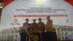Kagama DIY Didorong Tingkatkan Kontribusi Pembangunan Daerah