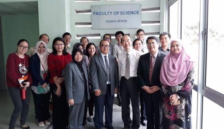 Fakultas Biologi UGM dan UTAR Malaysia Perkuat Kerjasama