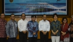 Pemerintah Segera Bangun Kereta Api Cepat Jakarta-Surabaya