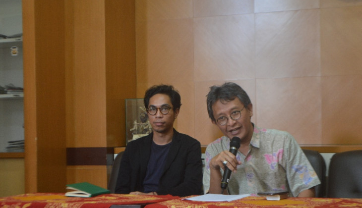 UGM akan Gelar Seminar Internasional Pembangunan Perdamaian di Asia