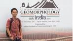 Dosen Geografi UGM Raih Penghargaan dari Asosiasi Geomorfologi Internasional