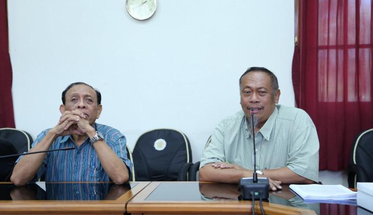 Mengawal Implementasi Kebijakan Kelautan Indonesia, UGM Mengadakan Kongres Maritim II