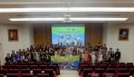 Mahasiswa Biologi UGM ASEAN Synchrotron Science Camp 2017 di Thailand