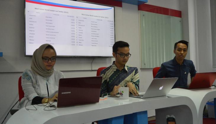 Popularitas Indonesia di Media Sosial Meningkat