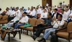 Budi Karya Ajak Alumni UGM Bersinergi Membangun Negeri