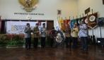 Peresmian Forum Dewan Guru Besar dan Sarasehan Kebangsaan