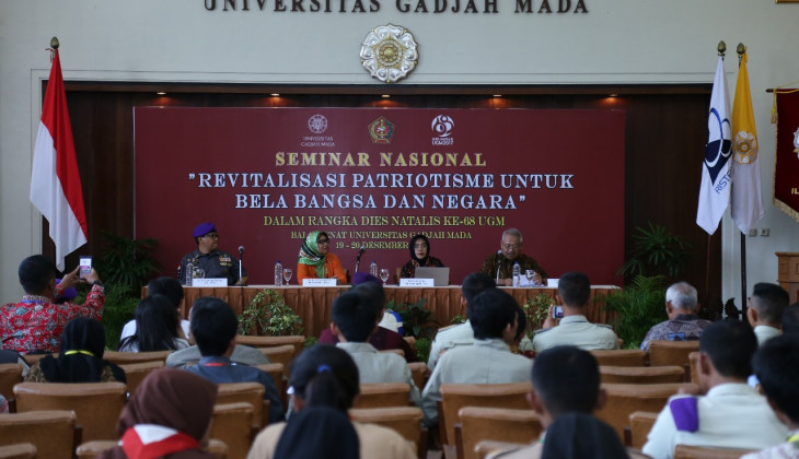 Bela Negara Bisa Diwujudkan dalam Berbagai Profesi