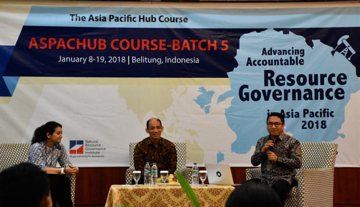 Gross Split Tingkatkan Daya Saing Industri Migas Indonesia