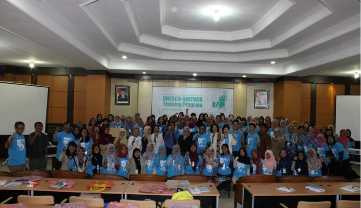 PSW dan SWU Kerjasama Pemberdayaan Perempuan