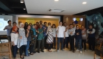 Kembangkan Sociopreneurship Mahasiswa, FISIPOL UGM Meluncurkan Creative Hub