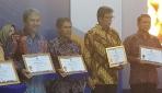 UGM Kembali Meraih Penghargaan di Bidang Media Sosial