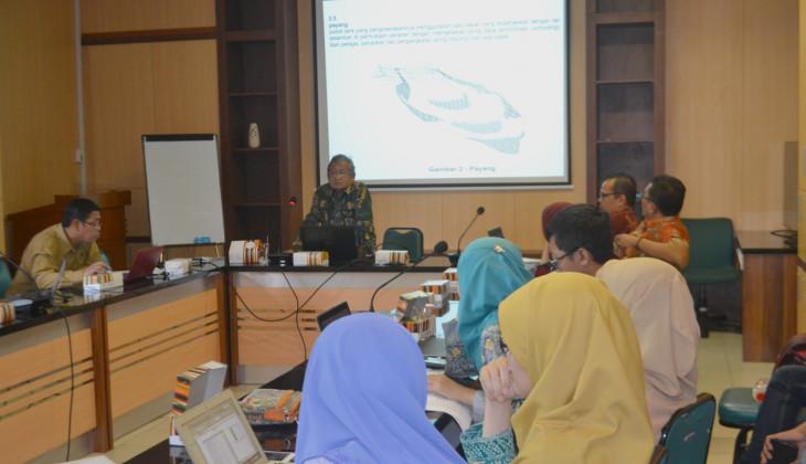 Akademisi UGM: Cantrang Tidak Ramah Lingkungan